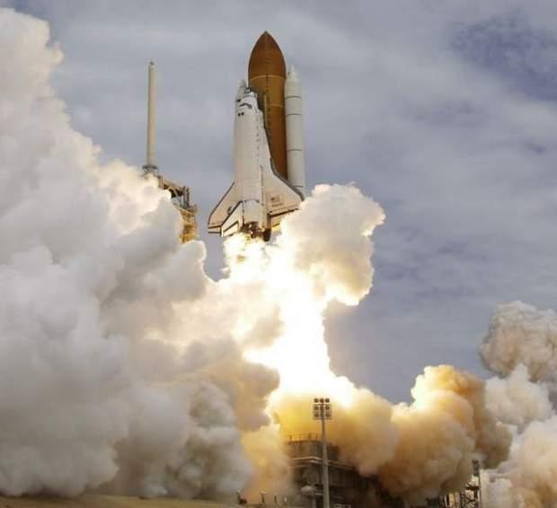 Last Shuttle Launch - Atlantis
