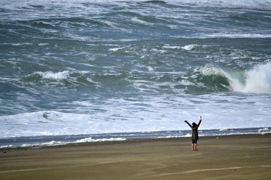 Ocean Happy